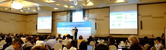 Bảo Việt chia sẻ kinh nghiệm lập Báo cáo thương niên theo tiêu chuẩn quốc tế
